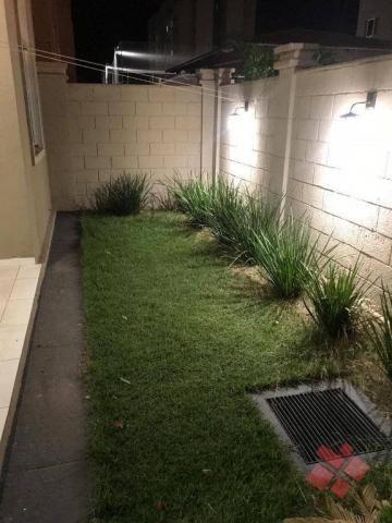 Apartamento com 2 e 3 Quartos à venda, 100 m² por R$ 222.000 - Vila Alzira - Aparecida de  - Foto 5
