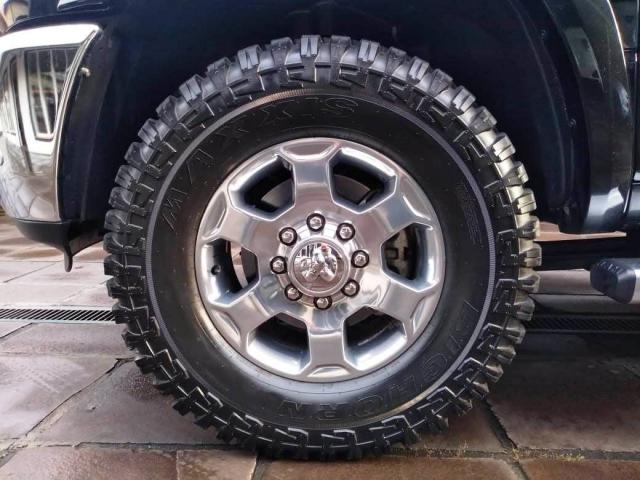 Dodge Ram 6.7 LARAMIE TDI 4X4 4P - Foto 19