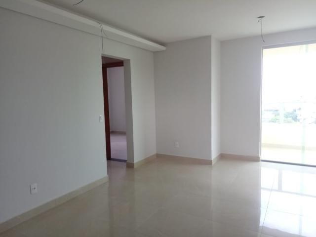 Área privativa à venda, 2 quartos, 2 vagas, santa terezinha - belo horizonte/mg - Foto 2