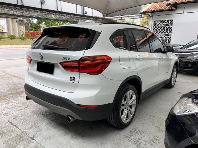 BMW X1 2016/2016 2.0 16V TURBO GASOLINA SDRIVE20I GP 4P AUTOMÁTICO - Foto 3