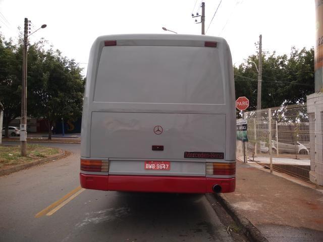 Ônibus o400 r - Foto 4