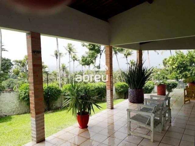Sítio à venda com 5 dormitórios em Coqueiros, Ceará-mirim cod:767995