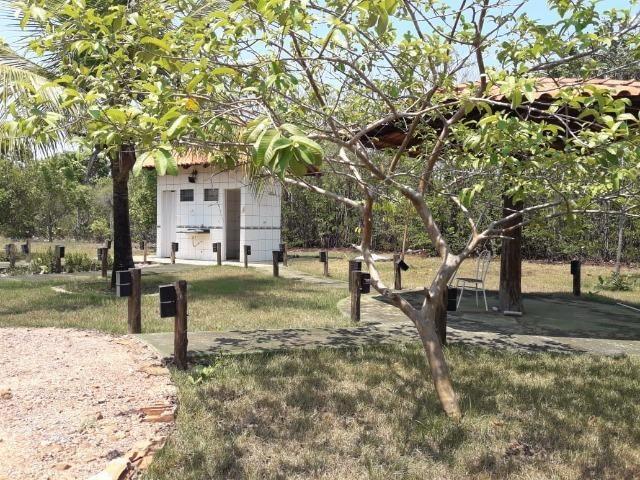 Chácara de recreio no condomínio residencial Vivendas Primavera,na Estrada da Guia,km 10 - Foto 14