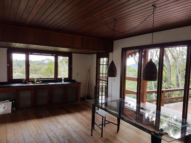 Casa 4 QTS sen do 1 suite em Condomínio Fechado em Domingos Martins - Foto 16
