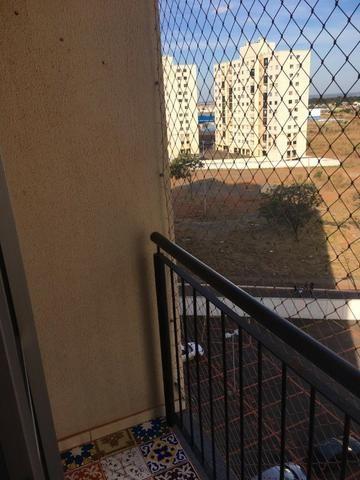 Vendo ágio de apartamento com 3 quartos, sendo 1 suíte e garagem subsolo - Foto 18