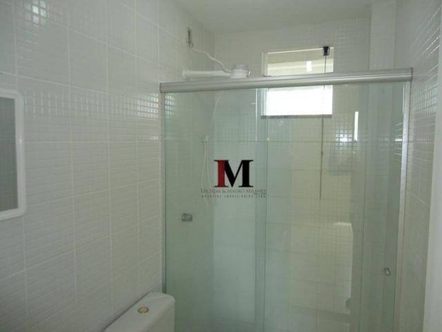 Alugamos apartamento com 3 quartos sendo 2 suites, proximo ao Forum Civil - Foto 13
