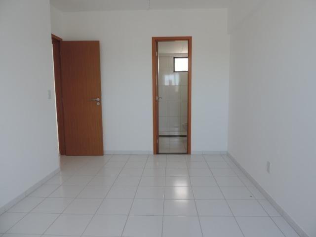 Apartamento 3 Quartos, 85m² - Edf. Índico - Jatiuca - Foto 6