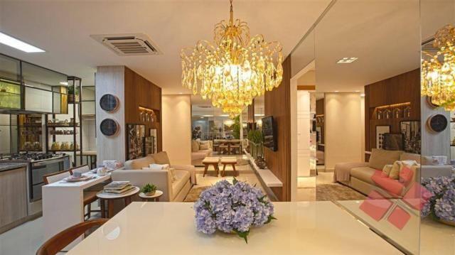 Apartamento com 2 ou 3 Quartos, 63 e 76 m² - Setor Pedro Ludovico - Goiânia/GO - Foto 14