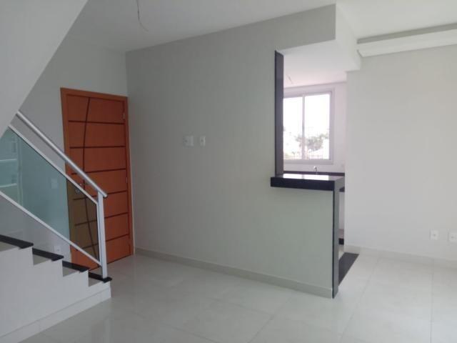 Área privativa à venda, 2 quartos, 2 vagas, santa terezinha - belo horizonte/mg - Foto 6