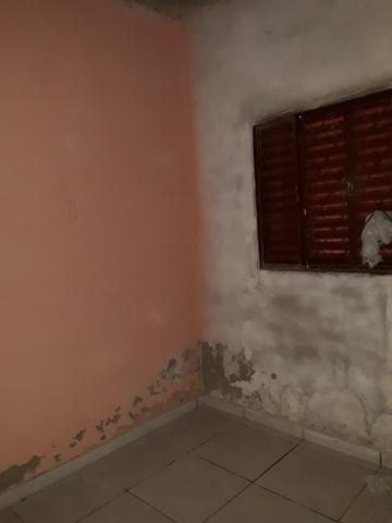 Vendo essa casa alvenaria na betel rua Mâncio Lima ñ 08 - Foto 4
