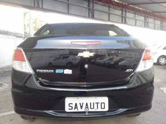Chevrolet Prisma Prisma Sed. Joy 1.0 8V FlexPower 4p 4P - Foto 6
