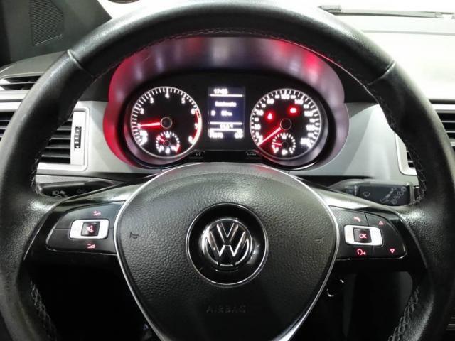 Volkswagen Fox Track 1.0 - Foto 11