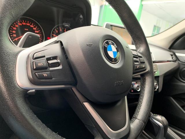BMW X1 2016/2016 2.0 16V TURBO GASOLINA SDRIVE20I GP 4P AUTOMÁTICO - Foto 11
