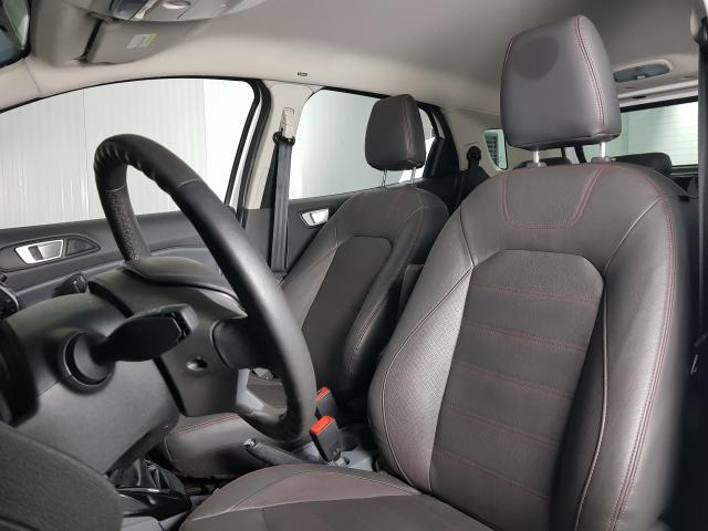 Ford EcoSport FREESTYLE 2.0 16V 4WD Flex 5p - Branco - 2017 - Foto 11