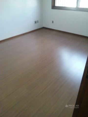 Apartamento para alugar com 1 dormitórios em Centro, Caxias do sul cod:11266 - Foto 2