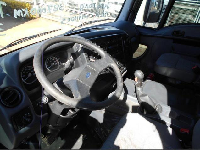 Ford Cargo 2429 6x2 R$146.300,00 - Foto 3