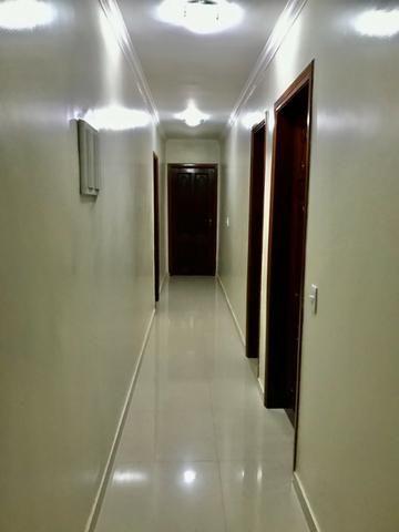 Sergio Soares Vende: Linda casa 28 Gama Leste 3 Qts, todos planejados - Foto 10