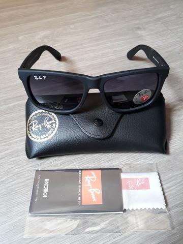 3140b77c13608 ... where to buy Óculos ray ban justin original oferta e7a0e 31c70