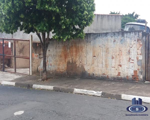 Terreno à venda em Jardim nossa senhora de fátima, Hortolândia cod:TE00005