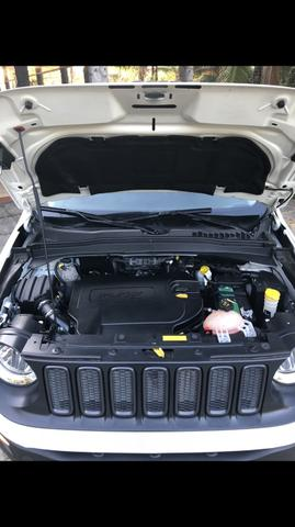 Jeep Renegade Trailhawk 2.0 2016 Diesel 4x4 - Foto 20