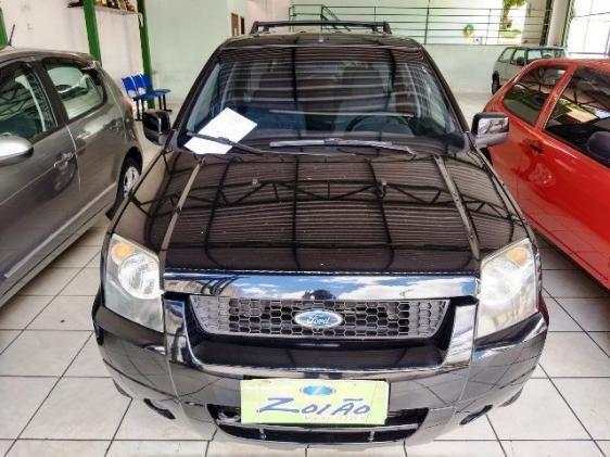 Ford ecosport 1. 6 xls 8v gasolina 4p manual webmotors 26082255.