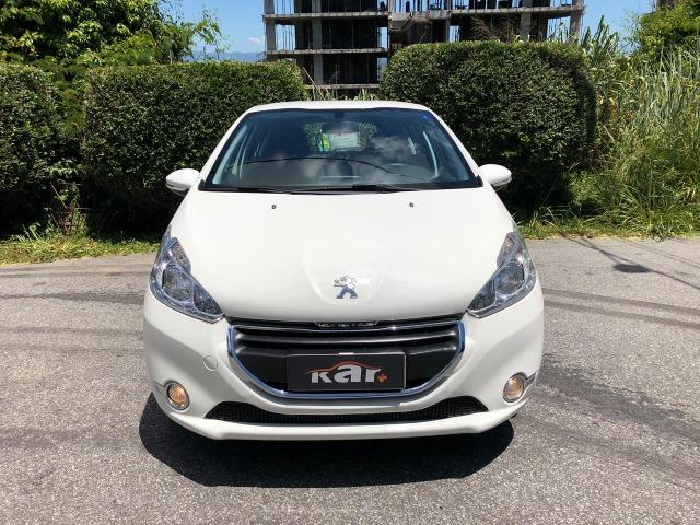 Peugeot 208 1.6 Active Pack Automatico - 2016