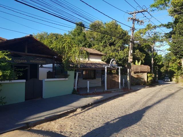 RE/MAX Safira vende com exclusividade pousada a 100 metros do Quadrado, em Trancoso, BA - Foto 2