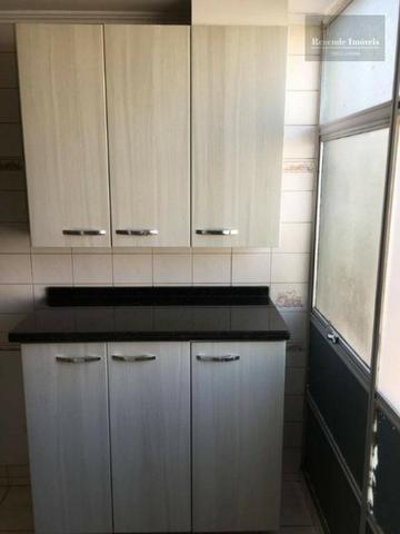 F-AP0954 Apartamento residencial à venda, Fazendinha, Curitiba - Foto 9