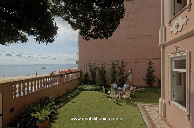 Casa Colonial, Ribeira, 6 suites, vista mar, Maravilhosa!!!! - Foto 16