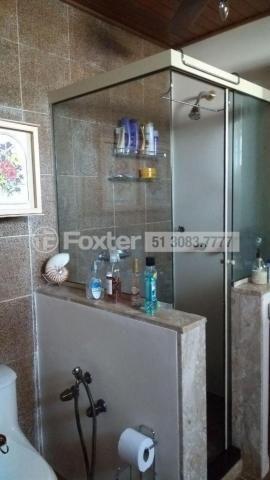 Casa à venda com 4 dormitórios em Guarujá, Porto alegre cod:186158 - Foto 18