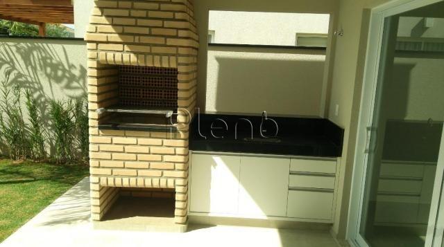 Casa à venda com 3 dormitórios em Swiss park, Campinas cod:CA009155 - Foto 13
