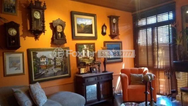 Casa à venda com 4 dormitórios em Guarujá, Porto alegre cod:186158 - Foto 4