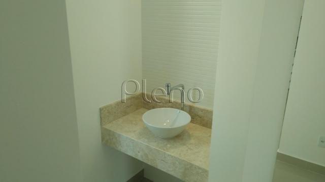 Casa à venda com 3 dormitórios em Swiss park, Campinas cod:CA009155 - Foto 8