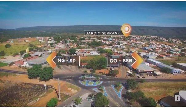 Jd.Park Sul Lotes Parcelados em Caldas Novas - Sítio a Venda no bairro Serrano -... - Foto 6
