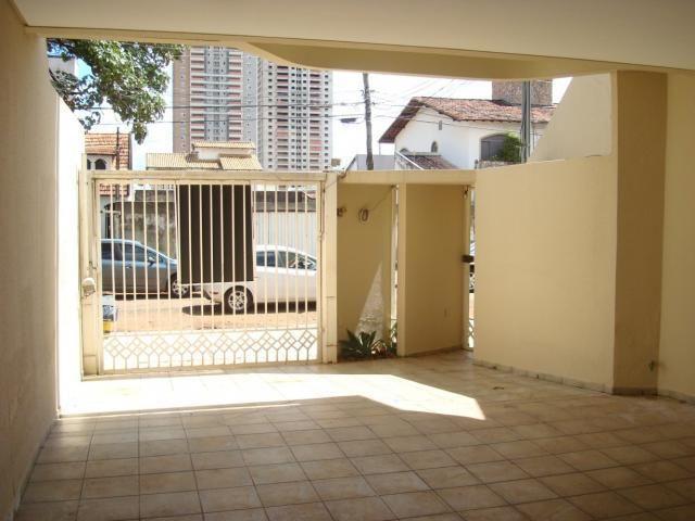 Casa para alugar com 4 dormitórios em Jardim américa, Goiânia cod:493 - Foto 3