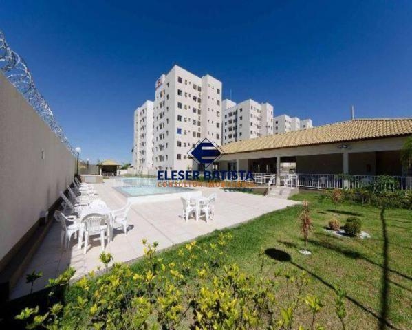 Apartamento à venda com 3 dormitórios em Recreio das laranjeiras, Serra cod:AP00097 - Foto 10