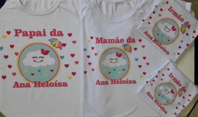 5a53f0ebf Kits blusas personalizadas - Roupas e calçados - Jóquei Clube ...