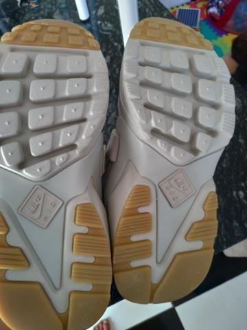 a3d624aa8b Tênis Nike Air HUARACHE RUN REMIX CS - Roupas e calçados - Vinhedo ...