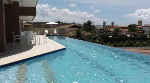 Oportunidade Quarto e Sala de Alto Luxo Terrazo Salvador - Foto 20