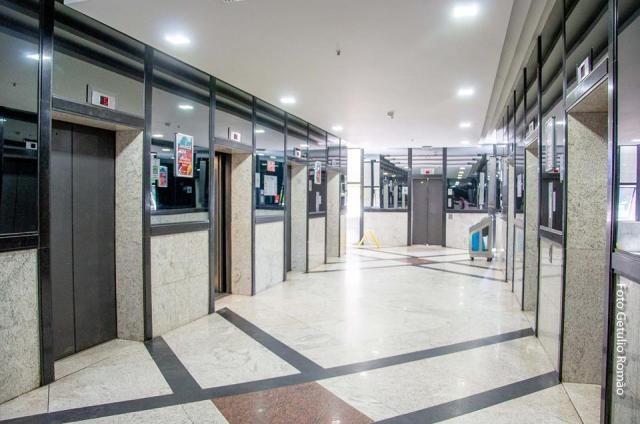 SCN  Q 4- Uma sala que cabe a sua empresa, 788m2 privativo.