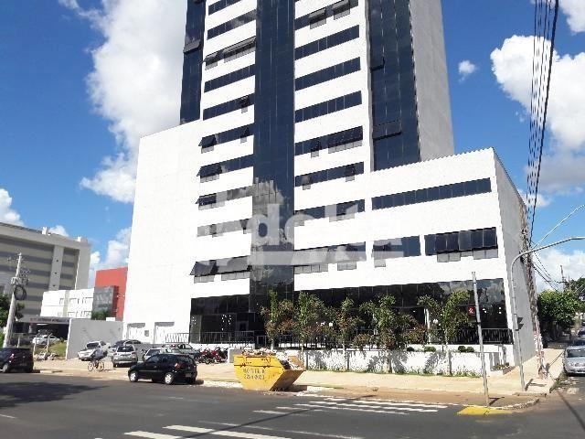 Escritório para alugar em Tibery, Uberlândia cod:585742