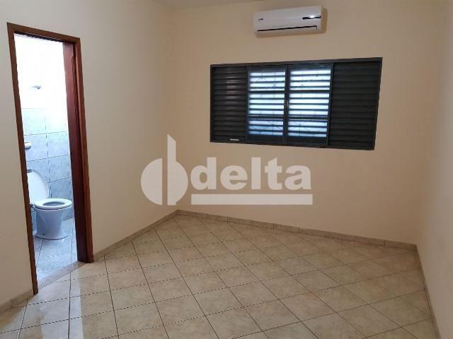 Galpão/depósito/armazém para alugar em Daniel fonseca, Uberlândia cod:571406 - Foto 18
