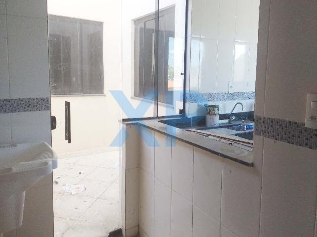 Apartamento à venda com 3 dormitórios em Interlagos, Divinopolis cod:AP00036 - Foto 6