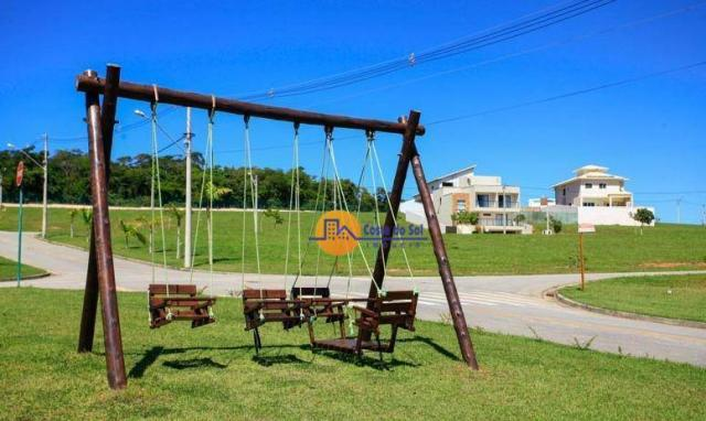 Terreno à venda, 396 m² por r$ 105.000,00 - alphaville - rio das ostras/rj - Foto 9