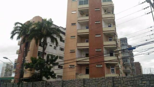 Ap 245, 3 Quartos,2 Suítes,139 m2, Vilebaldo Aguiar, Coco - Foto 3
