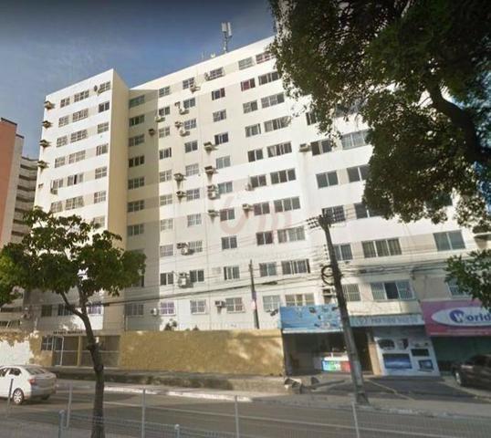 (A246) 2 Quartos, 1 Suíte, 80 m2, Domingos Olimpio,Benfica - Foto 3