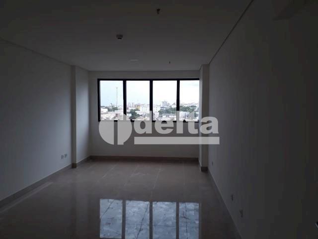 Escritório para alugar em Tibery, Uberlândia cod:590167 - Foto 7