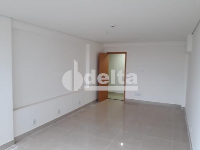Escritório para alugar em Tibery, Uberlândia cod:590167 - Foto 15