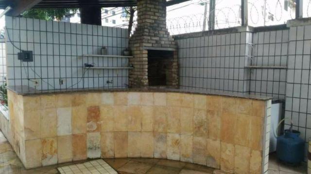 Ap 245, 3 Quartos,2 Suítes,139 m2, Vilebaldo Aguiar, Coco - Foto 2