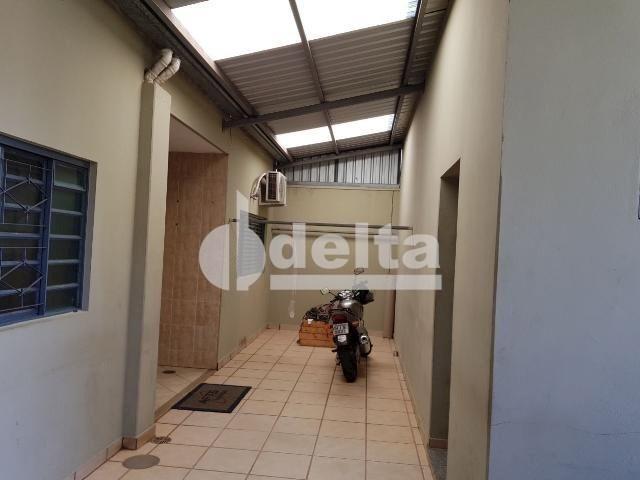 Galpão/depósito/armazém para alugar em Daniel fonseca, Uberlândia cod:571406 - Foto 20